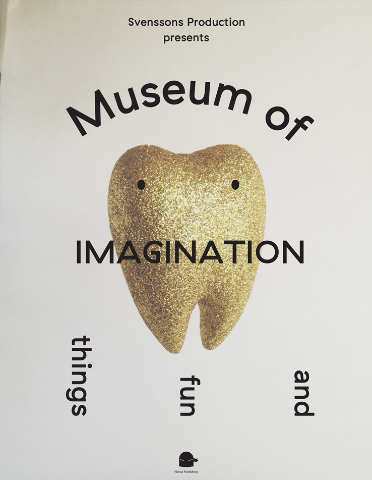 museum, imagination, funthings