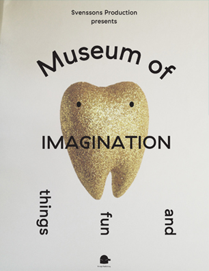 museum of imagination and fun things