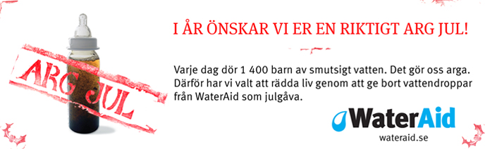 argjul, wateraid, graphicdesign