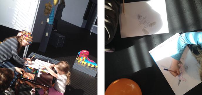 barnamenningarhatid, smidja, workshop, childculturefestival, museumforkids,
