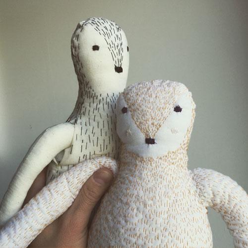 toy, stuffedtoy, leikfang, bangsi, icelandicdesign, íslenskhönnun, sauma, bangsi, teddy, ninna
