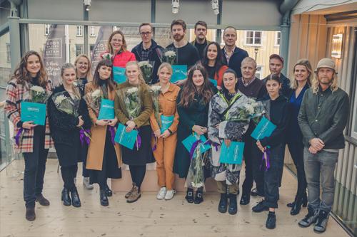 Bubs receive funding hönnunarsjóður icelandictoy toydesign toydesigner