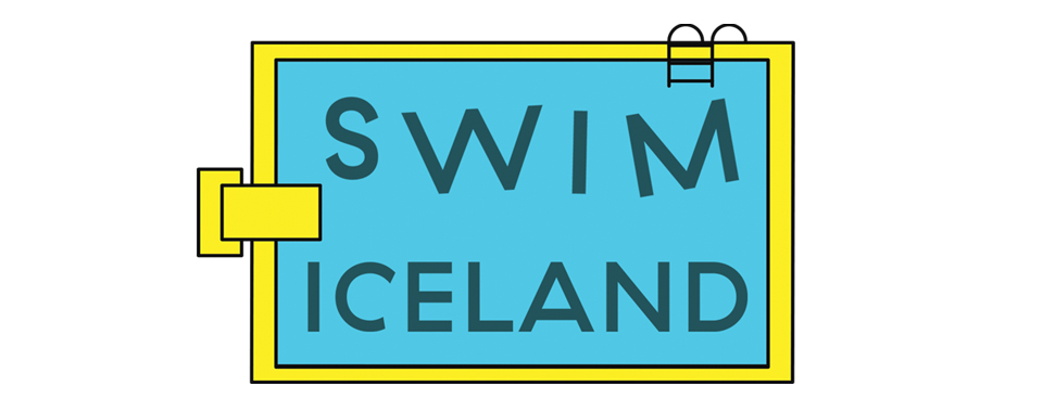 swim, iceland, freelance, graphic design, illustration