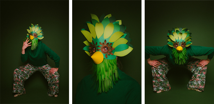 mask, birdmask, photography, icelandicdesign, gríma, hönnun